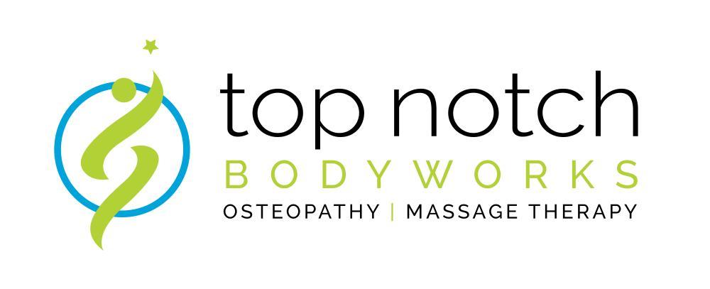 Top Notch Bodyworks