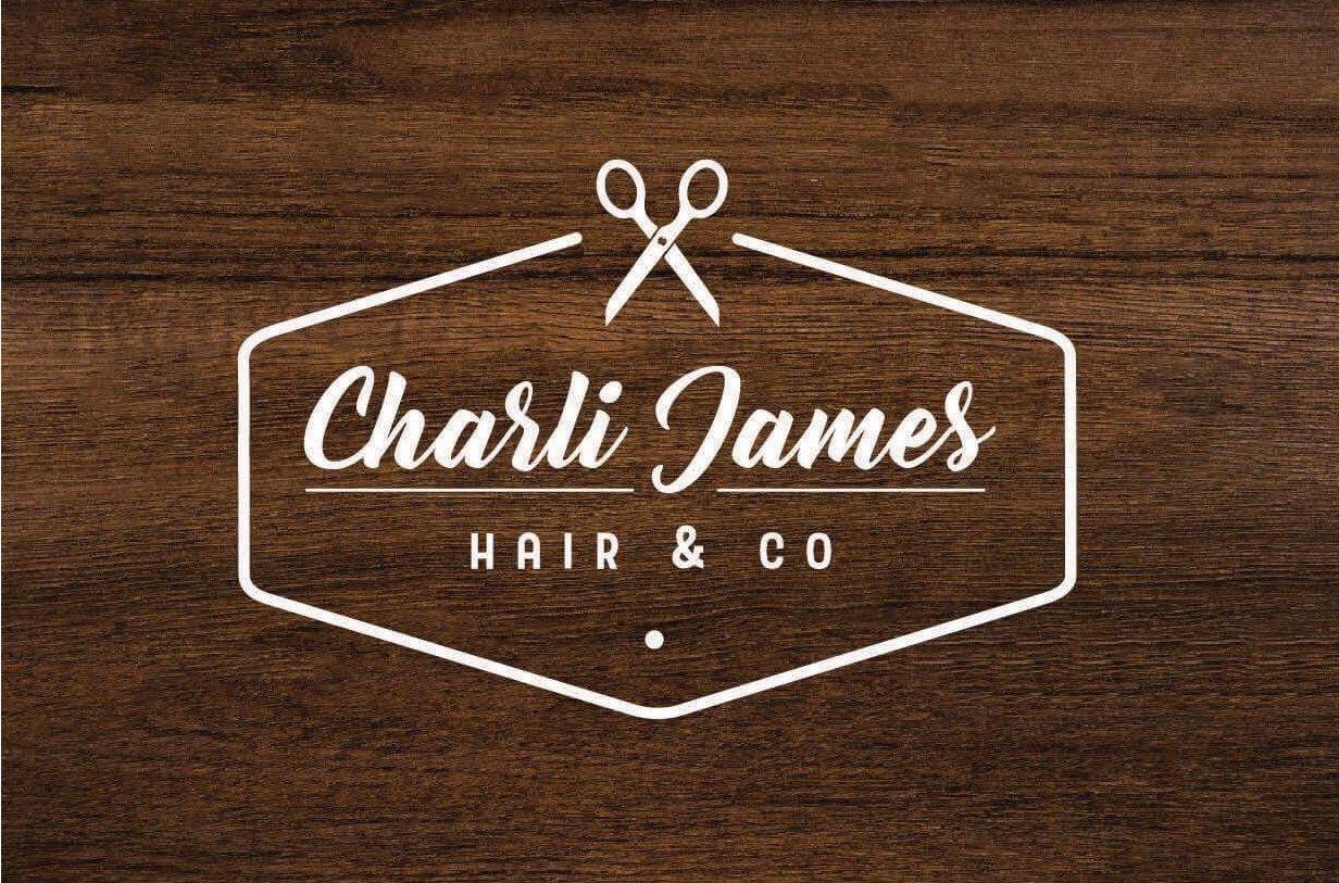 Charli James Hair & Co