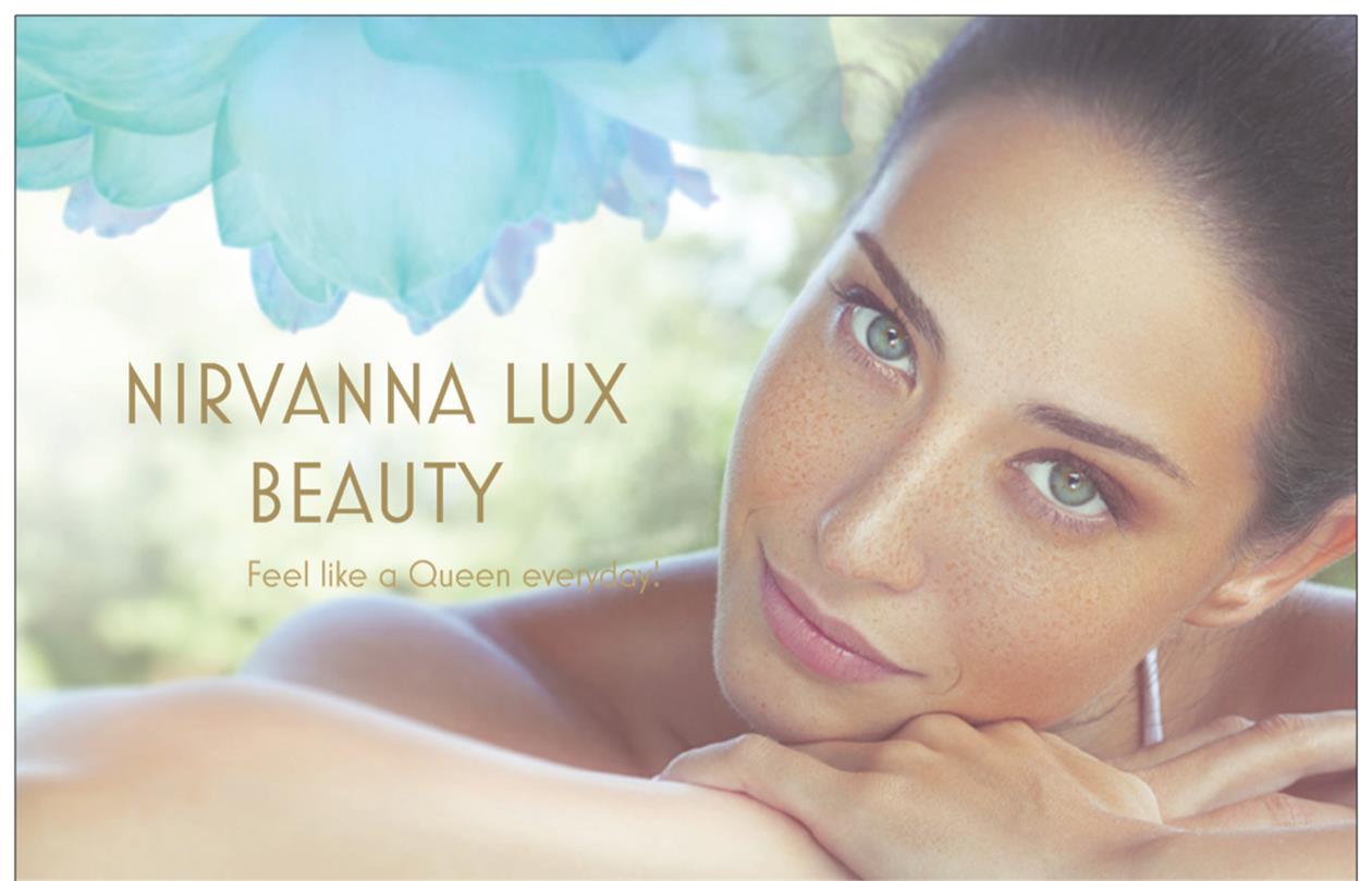 Nirvanna Lux Beauty