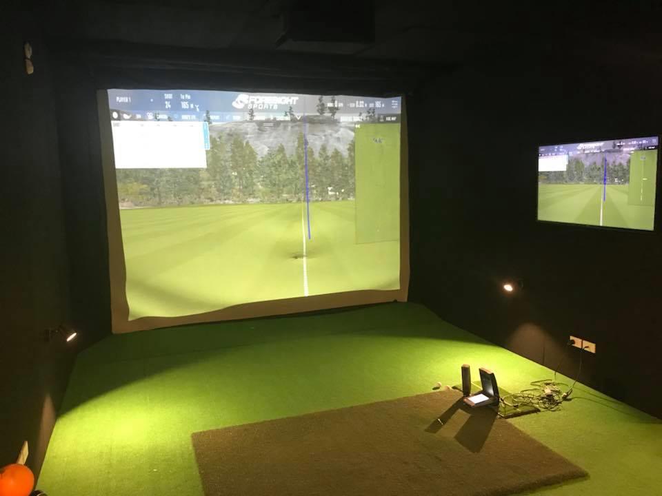 The Clubroom