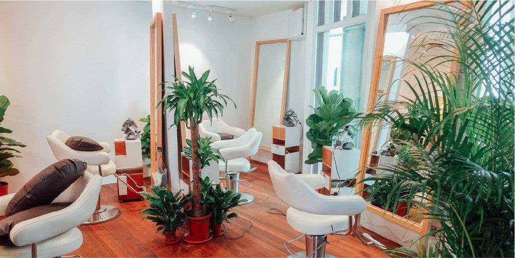 Cote & Minam Hair Salon