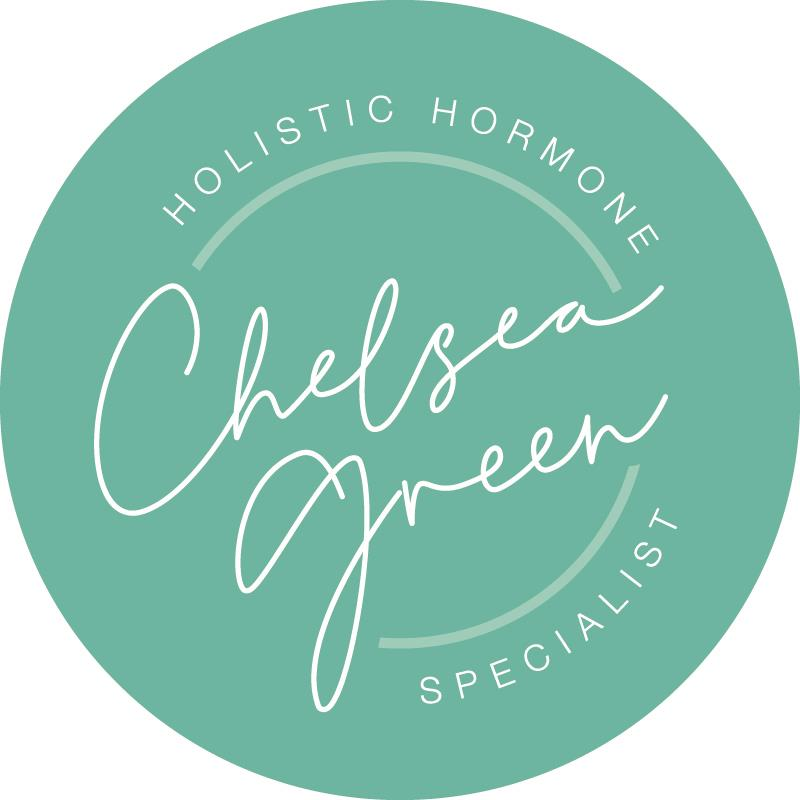 Chelsea Green, Holistic Hormone Specialist