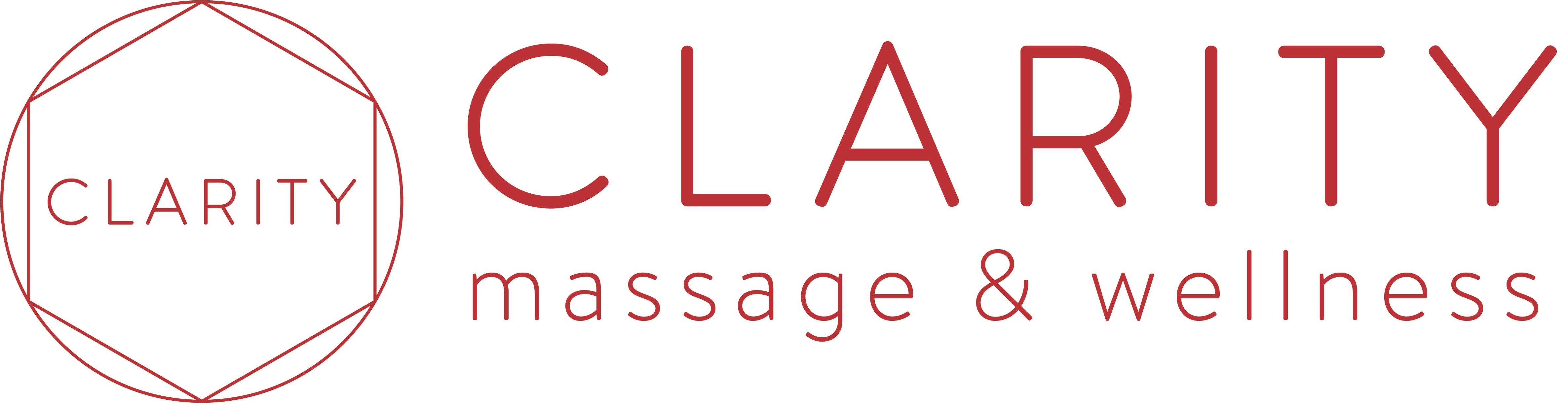 Clarity Massage and Wellness