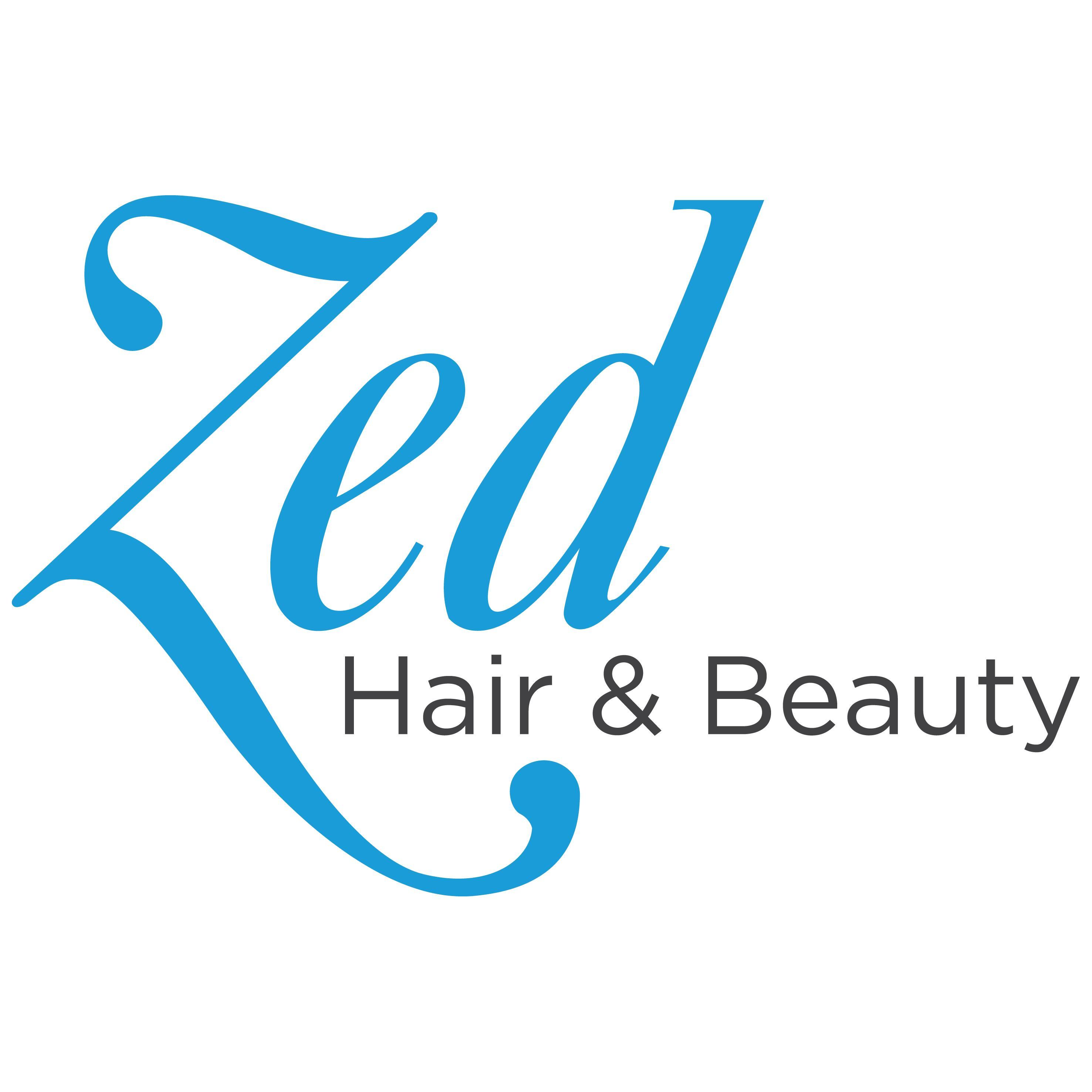 Zed Hair & Beauty