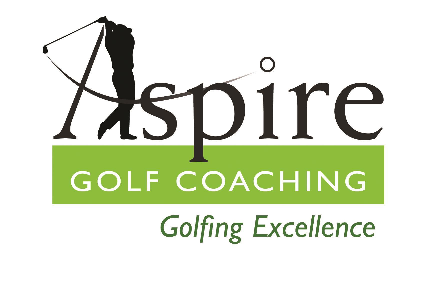 Aspire Golf Coaching
